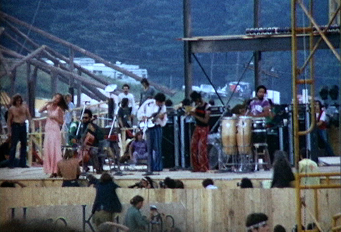 Sweetwater Woodstock